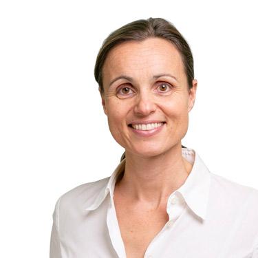 Dr. Astrid Klocke Fachzahnärztin für Parodontologie