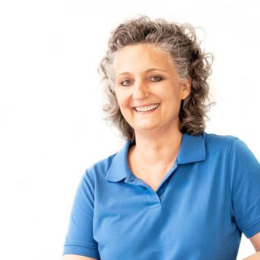 Dr. med. dent. Esther Lowden