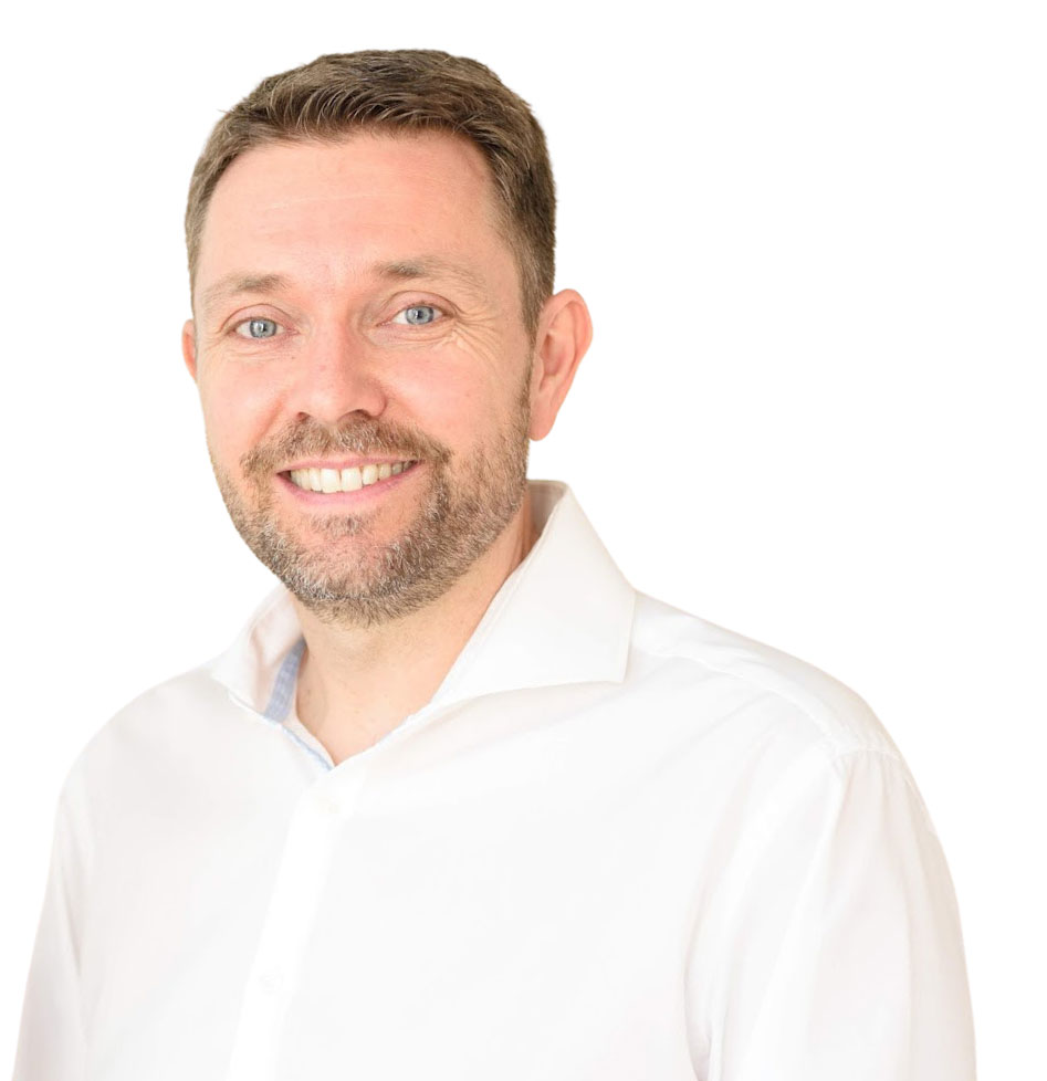 Dr. med. dent. Daniel Lohmann